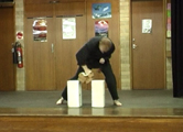 To Movie - Shihan Shane's 2x Paver Break - 2001 Demo's