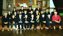 To Photo - Chikara Shinai Ryu - Class Photo 2000 at 2000 Demo's